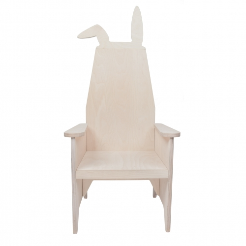 Small trône | Fauteuil