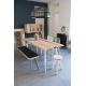 Table de salon, salle à manger ou table basse made in France