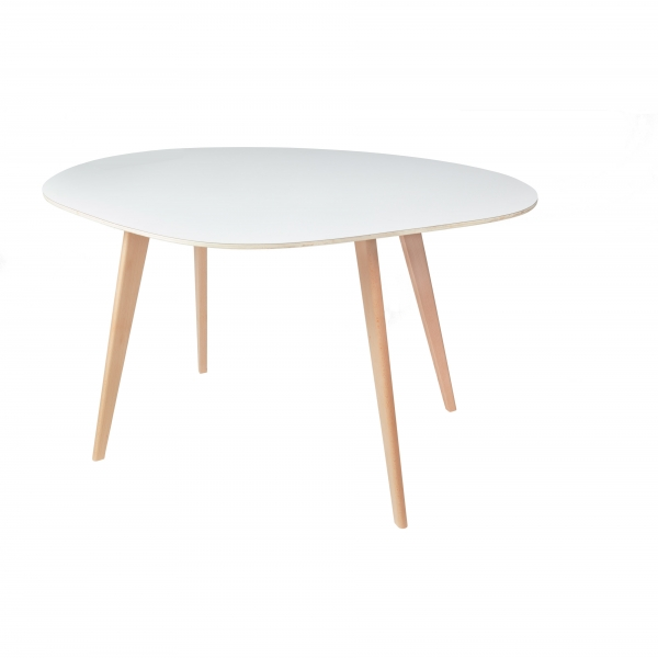 Table à manger originale style scandinave