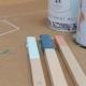 DIY avec Blomkal et sa gamme de peinture de la collection Brutto