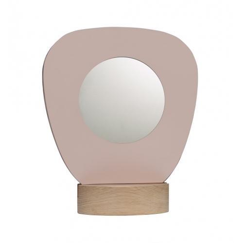 Yvan | Miroir