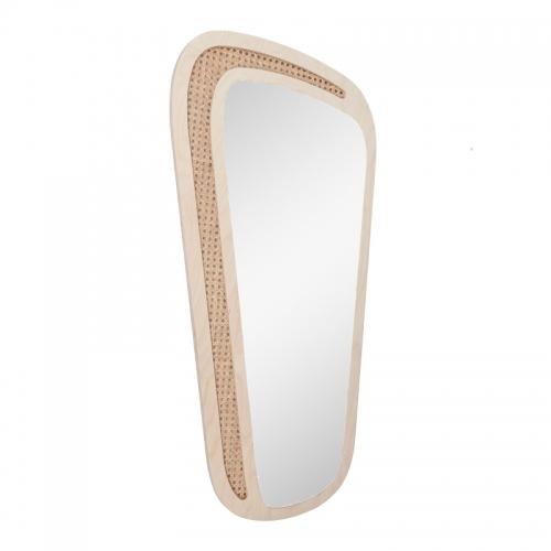 Miroir design et original création Blomkal