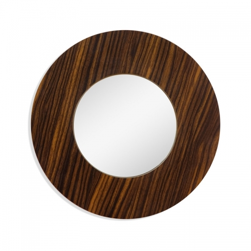 NORMAND | Rosewood mirror
