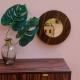 NORMAND | Miroir palissandre