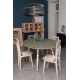 Table tendance en bois made in France