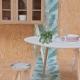 Mange debout table made in France Blomkal