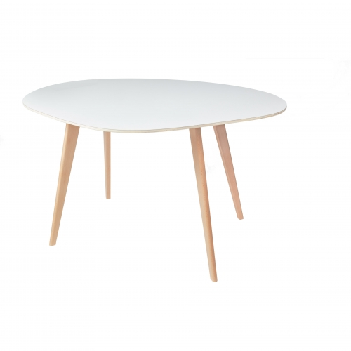 Table mange debout design scandinave Blomkal