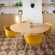 Table XL de salle à manger