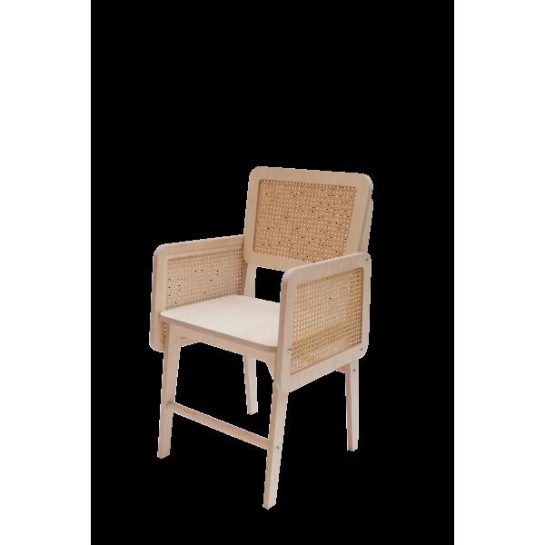 Hortense Chaise