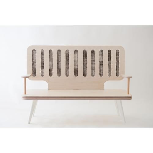 Josyane | Bench seat