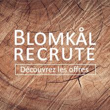 Offres d'emplois menuisier Charente Blomkal
